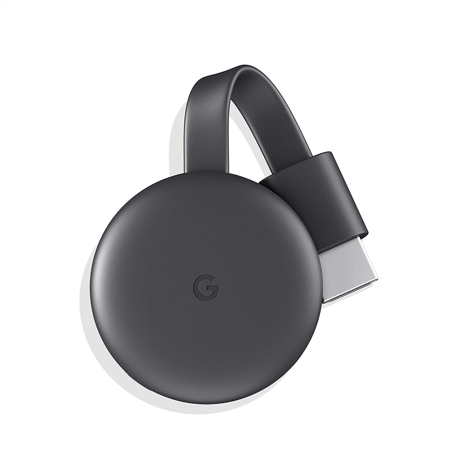 Google Chromecast, Charcoal, GA00439-US