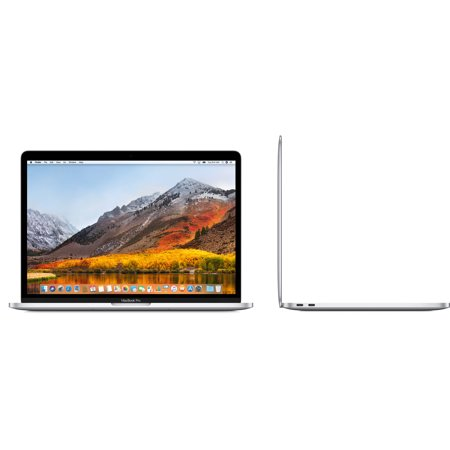 "Apple MacBook Pro 13.3"" / 8GB RAM / 512GB SSD - Silver"