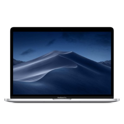 APPLE MACBOOK PRO MPXU2LL/A Silver
