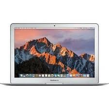 Apple MacBook Air-Silver Z0UU3LL/A