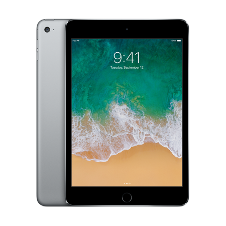 IPAD MINI4 128GB SPACE GRAY MK9N2LL/A1210