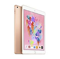 Apple iPad (2018 Model) Wi-Fi 128GB Gold