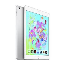 Apple iPad 6 32G  WiFI Silver MR7G2LL/A