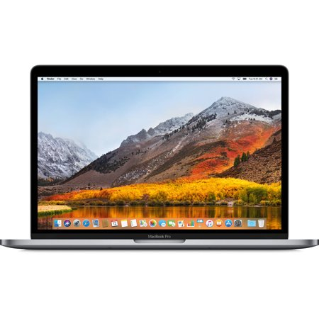 Apple 13.3 MacBook Pro with Touch Bar - MR9R2LL/A