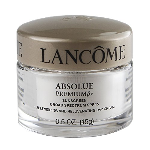 Absolue Premium Bx SPF 15 Replenishing and Rejuvenating Day Cream, 0.5 oz